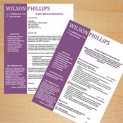 Contract Administrator Cover Letter Template