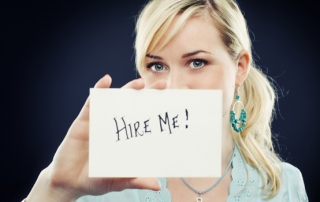 Improving a job search and getting hired