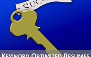 The key to success - keywords on your resume