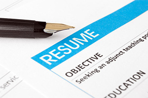 Stop Using Resume Objectives